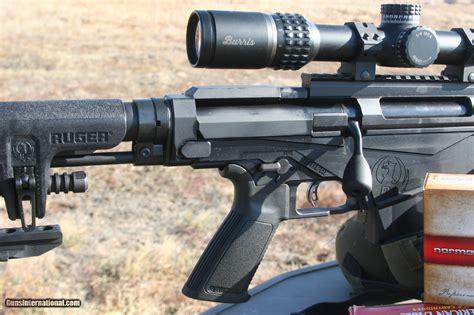 Ruger Robar 338 Rifle