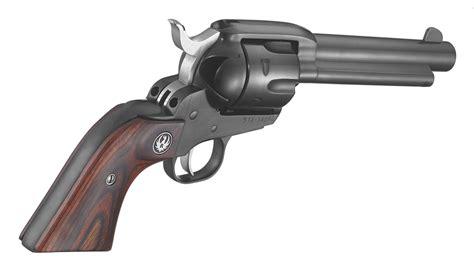 Ruger Ruger Vaquero Blued Singleaction Revolver Models