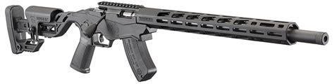 Ruger S New 17 Hmr 22 Wmr Magnum Models Of The Ruger