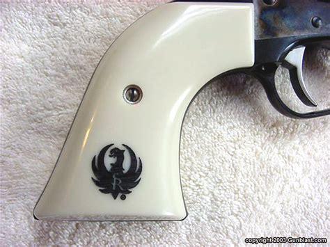 Ruger SA Grip Frames - 1953 To Present - Gunblast Com