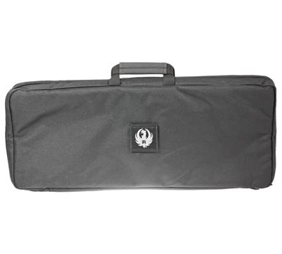 Ruger Scoped Rifle Takedown Case