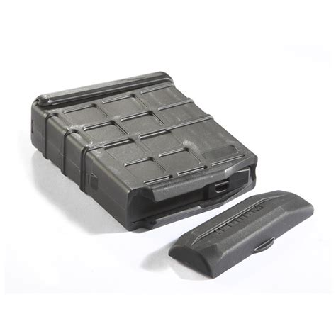 Ruger Scout Rifle 10 Round Magazine
