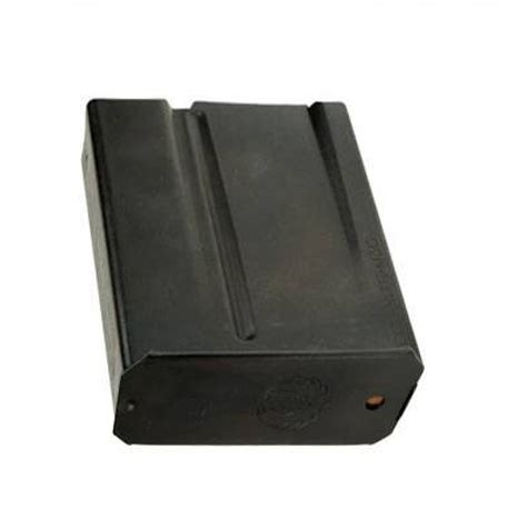 Ruger Scout Rifle Magazine 308 10 Round Steel