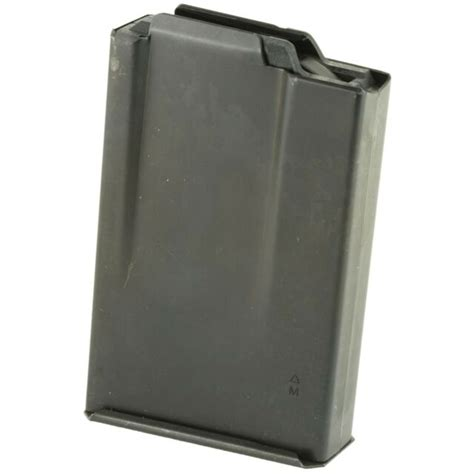 Ruger Scout Rifle Magazines Review