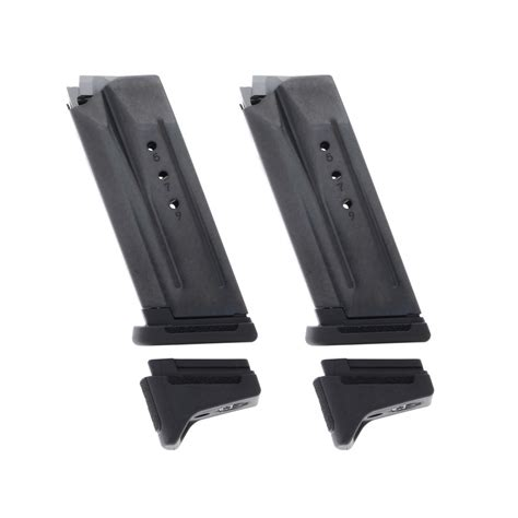 Ruger Security 9 Compact Magazines Security 9 10rd Compact Magazine 2pack