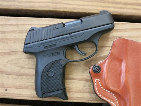 Ruger Self Defense Weapon
