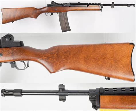Ruger Semi Auto 223 Rifle