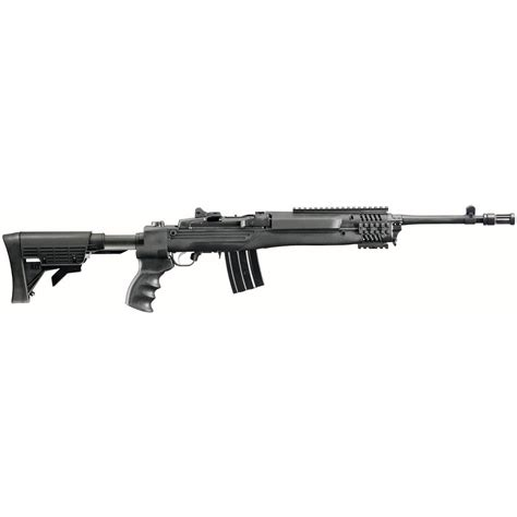 Ruger Semi Automatic Rifles Centerfire