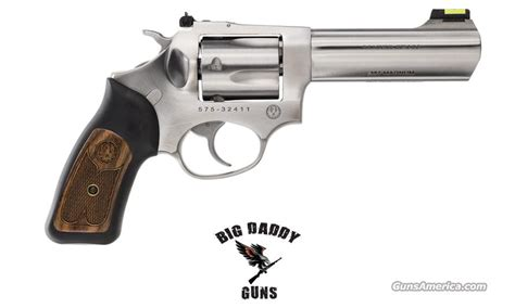 Ruger SP101 357Mag 4 2in Bbl Stainless 5rd NEW For Sale