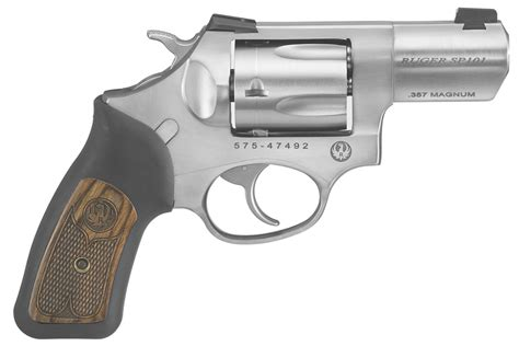 Ruger Ruger Sp101 Talo Wiley Clapp.