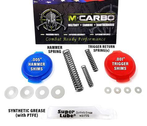 Ruger Ruger Sp101 Trigger Shims.