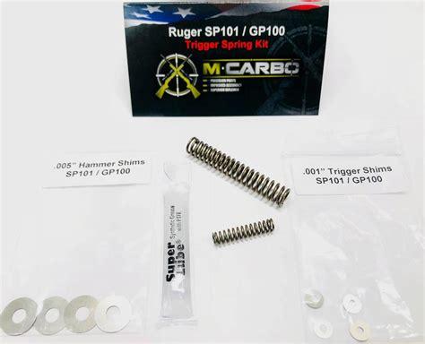Ruger Ruger Sp101 Trigger Spring.