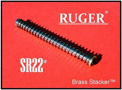 Ruger Sr 22 Spring Kit