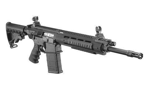 Slickguns Ruger Sr 762 Rifle Slickguns.
