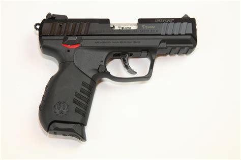 Ruger Sr22 3 8 24 Tpi Solvent