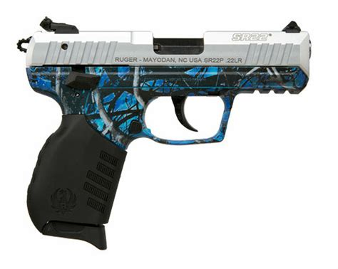 Ruger Sr22 3636 And Ruger Sr22 Compact Used Cost