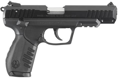 Ruger Sr22 4 5 Inch