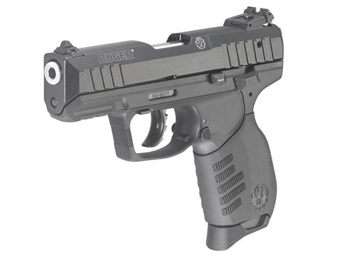 Ruger Sr22 Cal Pistol