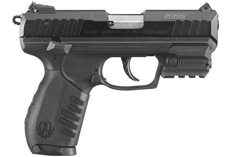 Ruger Sr22 Laser Grip