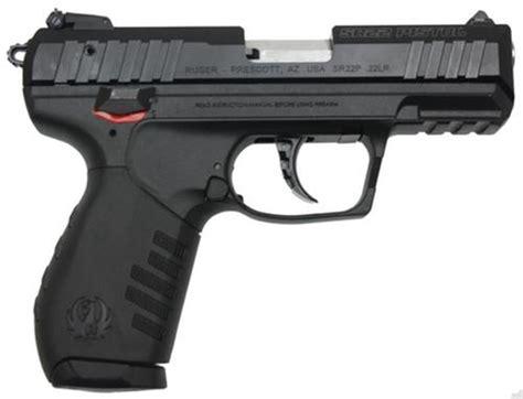 Ruger Sr22 Pistol 22lr 3 5 10rd Impact Guns