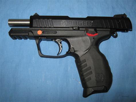 Ruger Sr22 Pistol For Sale