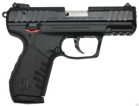 Ruger Sr22 Rifle Cost