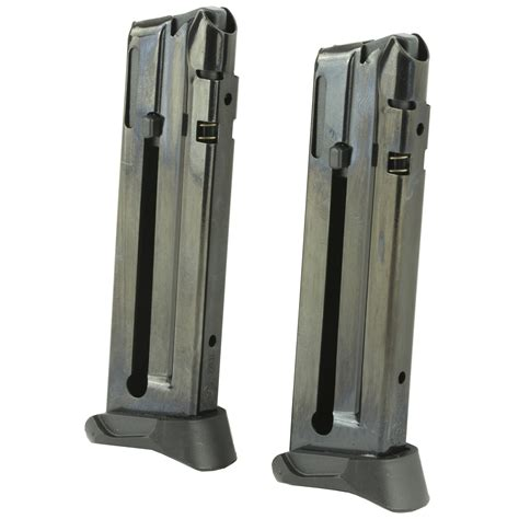 Ruger Sr22 Rifle Magazine