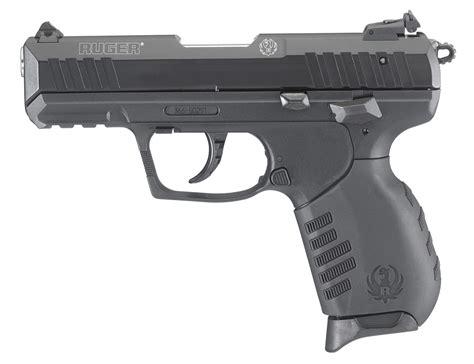 Ruger Sr22 Semi Automatic Pistol