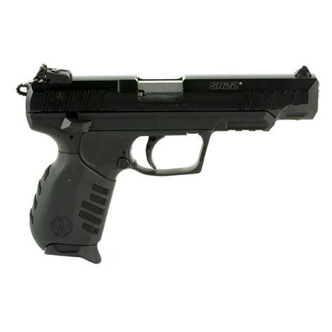 Ruger Sr22 Slide Lock