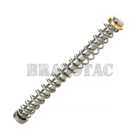 Ruger Sr22 Ss Recoil Spring Replacement