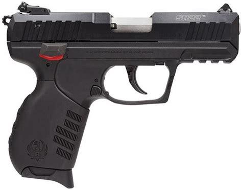 Ruger Sr22 Warranty
