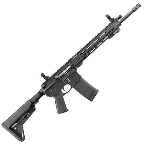 Ruger Sr556 Takedown Ar15 5 56mm 16 Piston Rifle