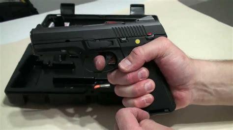 Ruger Sr9 Vs Springfield Xd