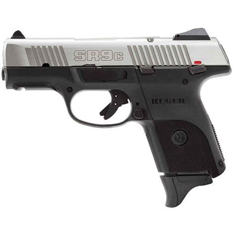 Ruger Sr9c 9mm Luger Handgun Handgun