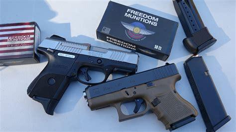 Ruger Sr9c Vs Glock 26