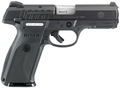 Main-Keyword Ruger Sr9e.