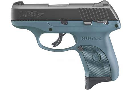 Ruger Striker Spring Blue