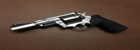 Slickguns Ruger Super Redhawk 454 Slickguns.