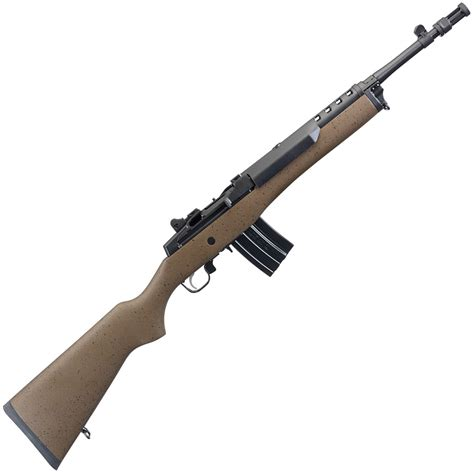 Ruger Tactical Rifle Stocks