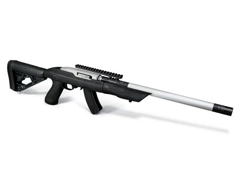 Ruger Takedown 1022 Rifle Axiom Stock