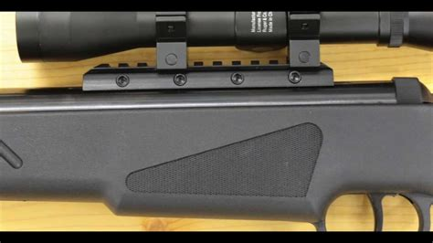 Ruger Ruger Talon Air Rifle Review.