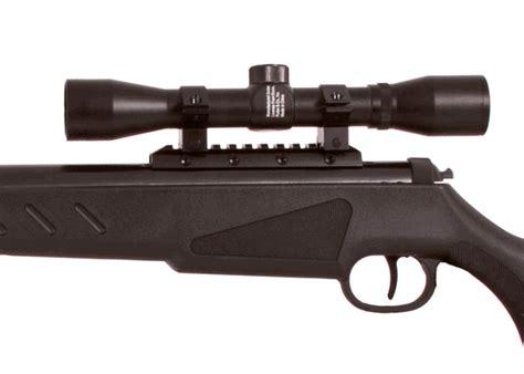 Ruger Targis Spring Piston Air Rifle Airgun Depot