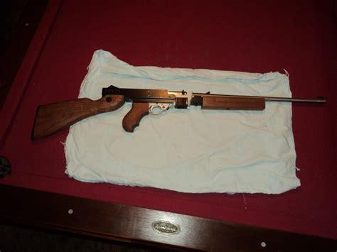 Ruger Tommy Gun Kit