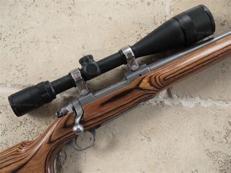 Ruger Varmint Rifle 22 250
