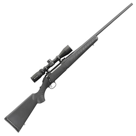 Ruger Youth Bolt Action Rifle