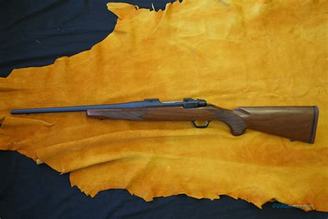 Ruger Youth Rifle 7mm08