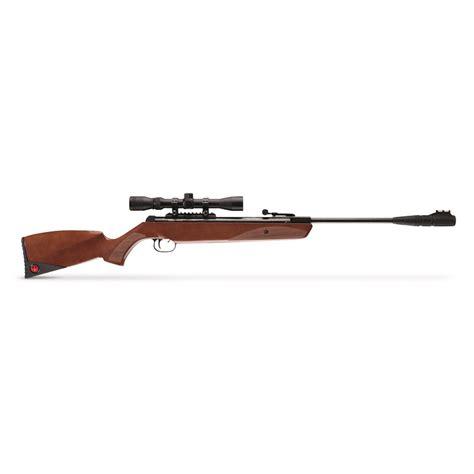 Ruger Yukon Air Rifle 177 Caliber
