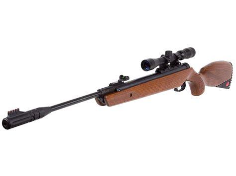 Ruger Yukon Air Rifle Combo