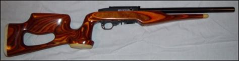Rugers 10 22 Chief Aj Indian Scout Rifle Values