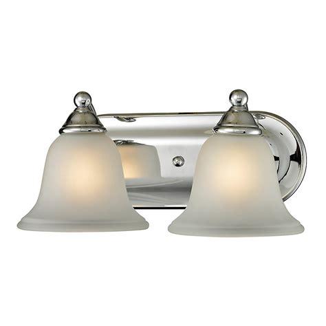 Ruley 2-Light Bath Bar